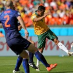 Watch Tim Cahill Goal. Aust – Netherlands Highlights