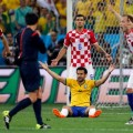 Brazil Croatia Penalty World Cup