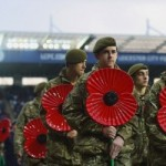 Premier League gives away free Tickets for Soldiers