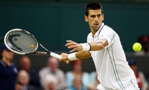 djockovic tennis Abu