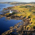 Skotský golf na rozpočet