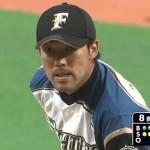 Kaz Tadano Japan Pitching