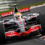 Paddy encore Sauvegarde Williams au Grand Prix d'Autriche
