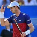 Murray đánh đầu cho nước Choppy sau Wimbledon